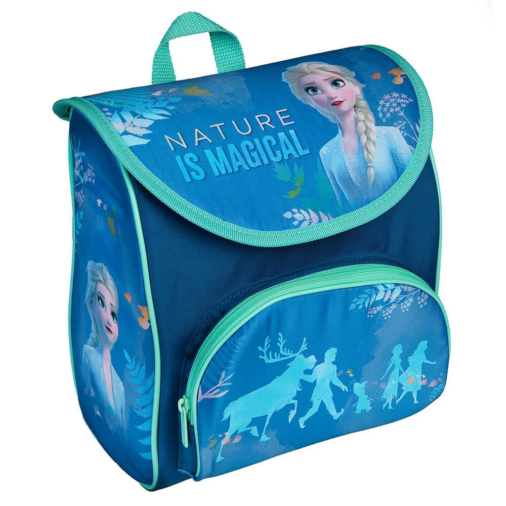 Disney Frozen Eiskönigin Vorschulranzen Trinkfasche Brotdose Kindergarten Set